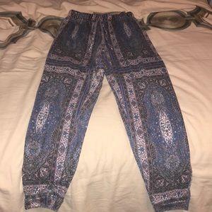 Bohemian Sweatpants